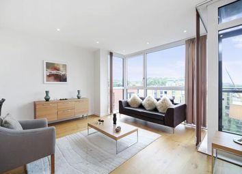Thumbnail 1 bed flat to rent in Grosvenor Waterside, Chelsea Embankment