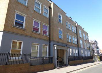 George Street, Ramsgate CT11. 2 bed flat