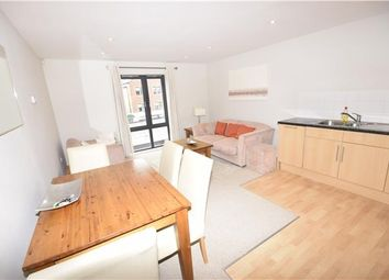 Thumbnail 1 bed flat to rent in West Street, Bristol