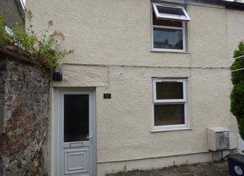 Thumbnail 2 bed terraced house for sale in Brynffynnon, Y Felinheli, Gwynedd