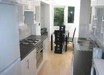 Thumbnail 5 bed detached house to rent in Biderford Drive, Selly Oak. Birmingham