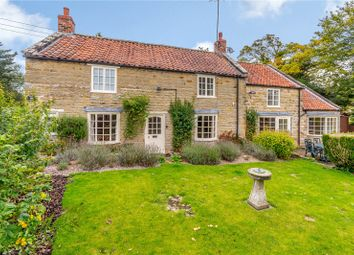 Thumbnail 3 bed detached house for sale in Beck Garth, Hutton-Le-Hole