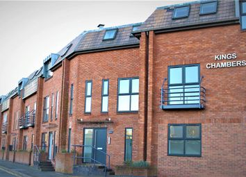 1 bed flat to rent in Kings Chambers, 49 Queens Road, Coventry, West Midlands CV1