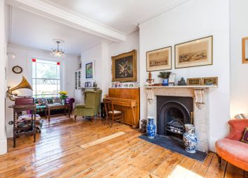 Thumbnail 4 bed property for sale in Sidney Road, Stockwell