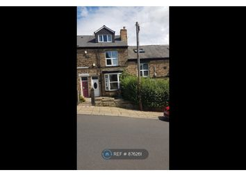 Thumbnail 5 bed terraced house to rent in Bates Street, Sheffield