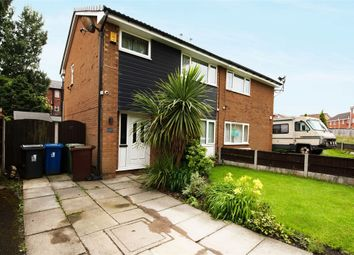 Thumbnail 3 bed semi-detached house for sale in Marlborough Avenue, Ince, Wigan, Lancashire