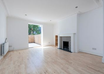 Thumbnail 2 bed flat to rent in Upper Tachbrook Street, Pimlico