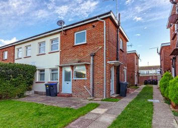 2 bed flat for sale in Cecil Road, Lancing BN15
