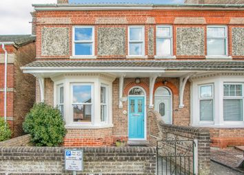3 bed end terrace house for sale in Alexandra Road, Dorchester DT1