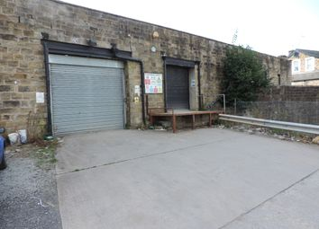 Thumbnail Warehouse for sale in Wiseman Street, Burnley