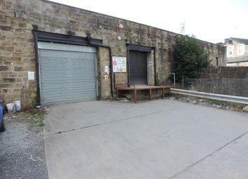 Thumbnail Warehouse for sale in Wiseman Street, Burnley