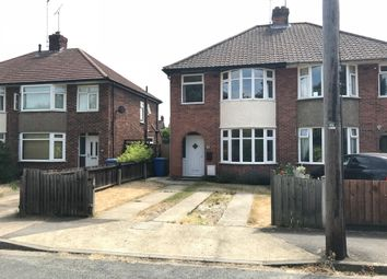 Thumbnail 3 bedroom semi-detached house to rent in Edward Close, Ipswich