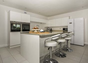 Thumbnail 4 bed detached house for sale in Belper Road, West Hallam, Ilkeston