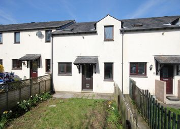 Thumbnail 2 bed terraced house to rent in Steeles Row, Burneside, Kendal