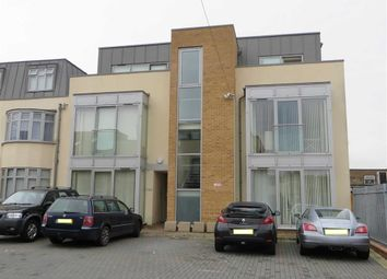 Thumbnail 1 bedroom flat to rent in Pirin Court, Brook Crescent, Chingford