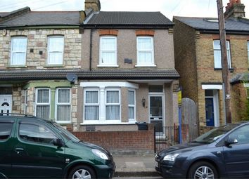 Thumbnail 3 bed terraced house to rent in Stanley Road, Hounslow, Middlesex