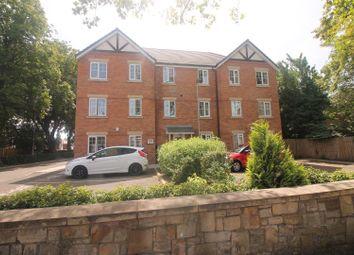 2 bed flat for sale in Stretford Road, Urmston, Manchester M41