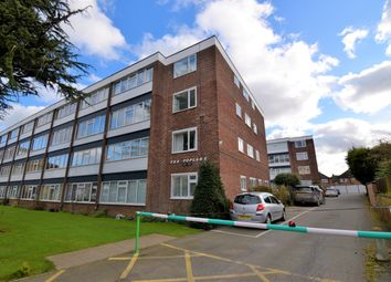 Thumbnail 1 bed flat for sale in The Poplars, West Bridgford