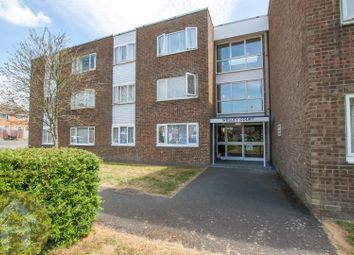 Thumbnail 2 bed flat for sale in Wesley Court, Royal Wootton Bassett, Swindon