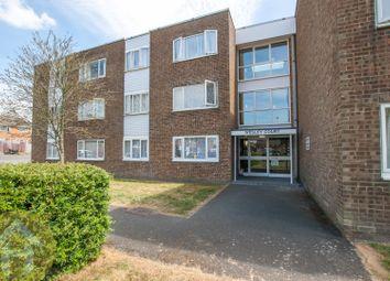 Thumbnail 2 bedroom flat for sale in Wesley Court, Royal Wootton Bassett, Swindon
