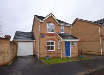 Thumbnail 3 bed detached house for sale in Oceana Crescent, Beggarwood, Basingstoke
