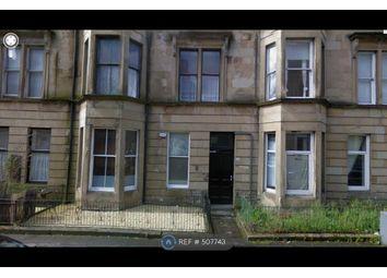 Thumbnail 5 bedroom flat to rent in Bentinck Street, Glasgow