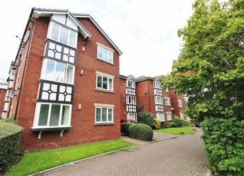 Thumbnail 1 bedroom flat to rent in Kerr Place, Ashton On Ribble, Preston