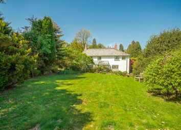Thumbnail 4 bedroom farmhouse for sale in North Bovey, Newton Abbot