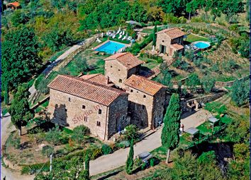 Thumbnail Farm for sale in 20265 Panzano In Chianti, Greve In Chianti, Florence, Tuscany, Italy