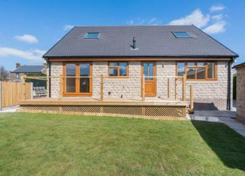 Thumbnail 3 bed bungalow for sale in Hilltop Road, Dronfield, Sheffield