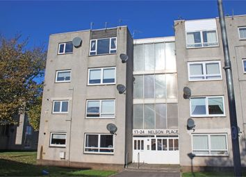 Thumbnail 2 bedroom flat for sale in Nelson Place, Ayr