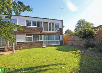 Thumbnail 2 bed maisonette to rent in Ducketts Mead, Roydon, Harlow