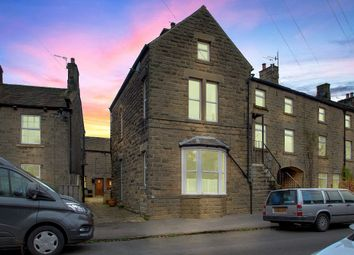 4 bed end terrace house for sale in Lindley House, 8 High View, Bewerley, Harrogate HG3
