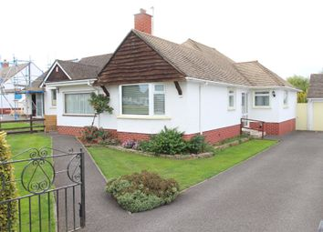 Thumbnail 3 bed bungalow for sale in Oakfield Road, Keynsham, Avon