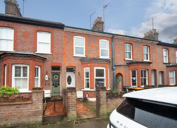 Thumbnail 3 bed terraced house for sale in Alfred Street, Dunstable