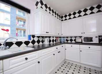 2 bed maisonette to rent in Wharf Road, Angel, London N1