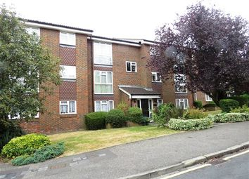 Thumbnail 2 bed flat to rent in Fleetwood Close, Croydon