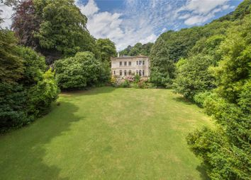 Thumbnail 5 bed detached house for sale in Watcombe Beach Road, Torquay, Devon