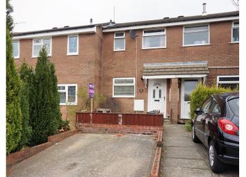 Thumbnail 2 bed terraced house for sale in Pant Yr Helyg, Fforestfach