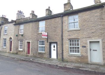Thumbnail 2 bed cottage to rent in Ingersley Road, Bollington, Macclesfield