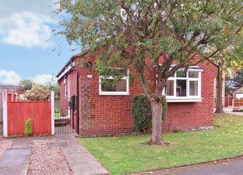 Thumbnail 2 bedroom detached bungalow for sale in Vanguard Road, Long Eaton, Long Eaton