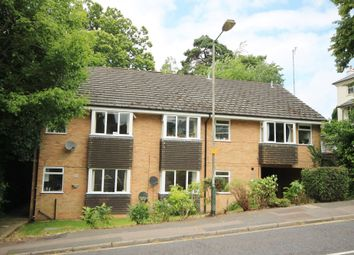 1 bed maisonette to rent in Montacute Road, Tunbridge Wells TN2