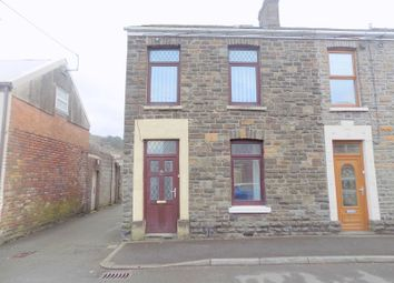 Thumbnail 4 bed end terrace house for sale in Mansel Street, Neath, Neath Port Talbot.