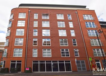Thumbnail 3 bed terraced house to rent in Blenheim Court, Church Street, Leicester