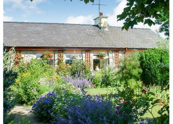 Thumbnail 3 bed property for sale in Gwalchmai, Anglesey