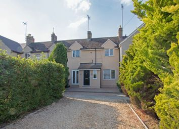 Thumbnail 2 bed terraced house for sale in Stamford Road, Ketton, Stamford