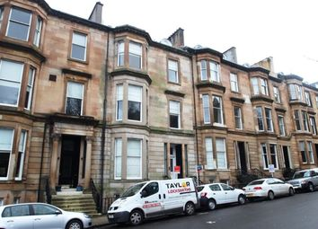 Thumbnail 2 bed flat to rent in Lynedoch Place, Glasgow