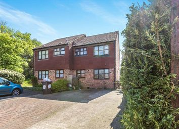 Thumbnail 3 bed semi-detached house for sale in Watercress Close, Sevenoaks