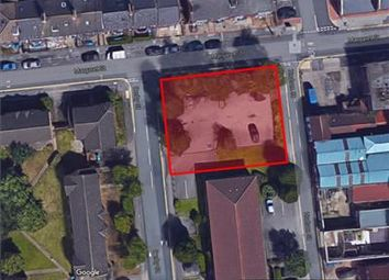 Thumbnail Land for sale in Margaret Street Site, Hull