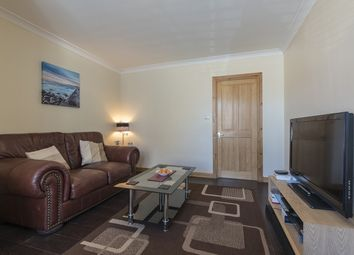 Thumbnail 2 bedroom flat for sale in Grant Street, Burghead, Elgin, Moray
